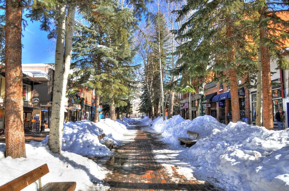 Aspen, Colorado - Destination Video - YouTube