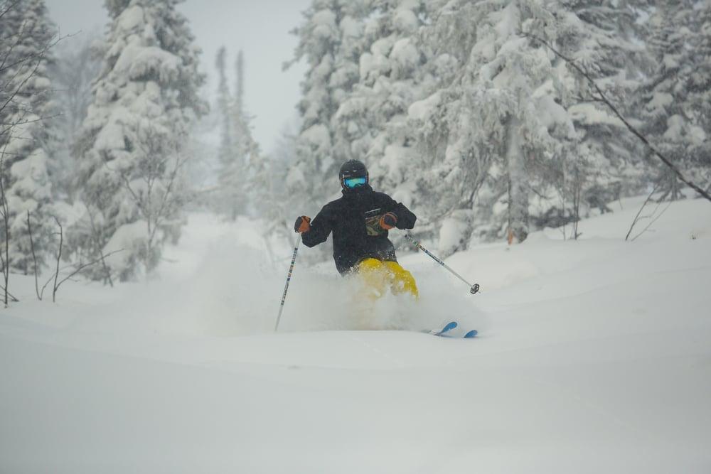 Eldora Ski and Snowboard Area