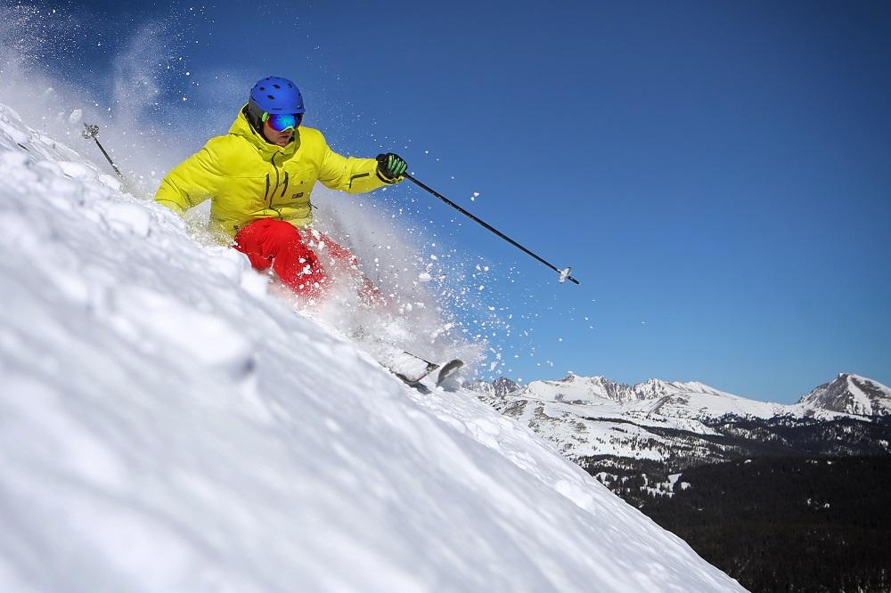 Copper Mountain Skiing Amp Snowboarding Resort Guide Evo