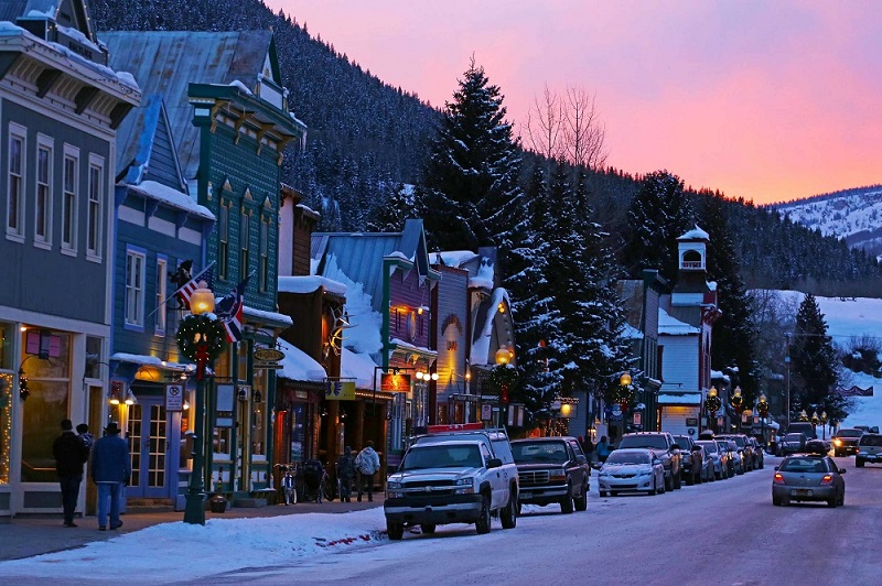 Crested Butte Skiing Amp Snowboarding Resort Guide Evo