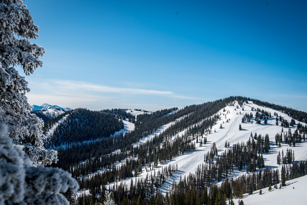 Monarch Mountain Ski and Snowboard Area
