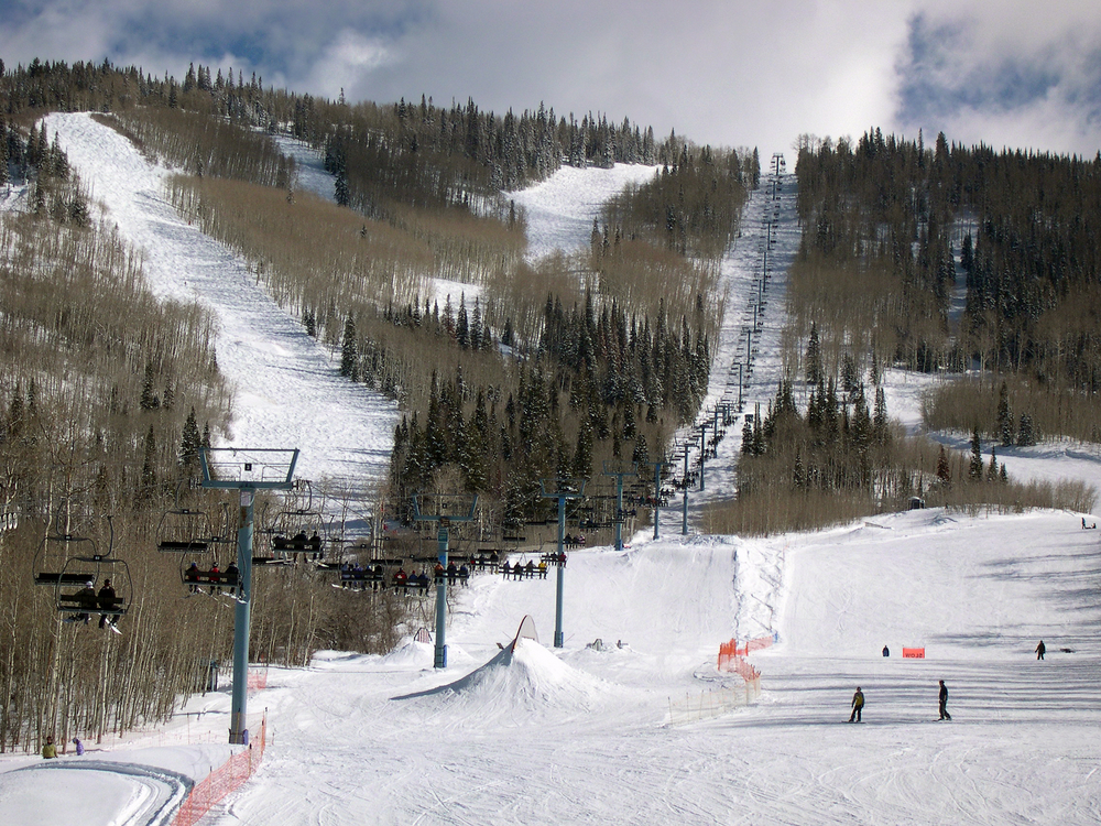 Powderhorn Ski and Snowboard Area