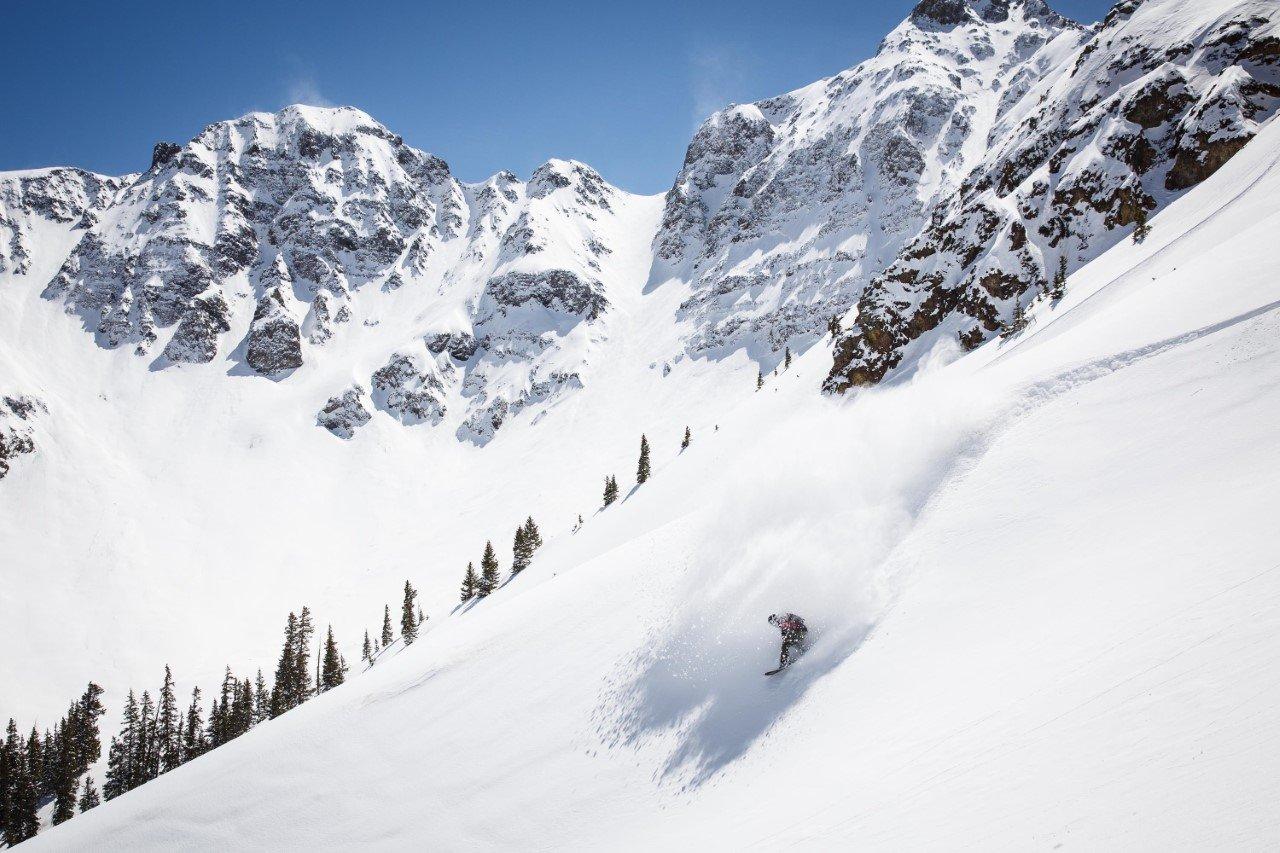 Silverton Ski and Snowboard Area
