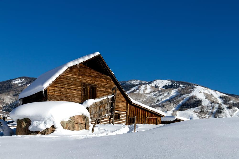 Steamboat Ski and Snowboard Area