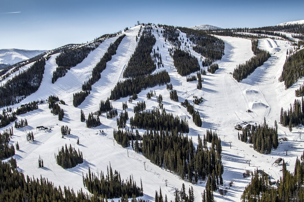 4b112628fbf0 The Best Ski   Snowboard Resorts in Colorado