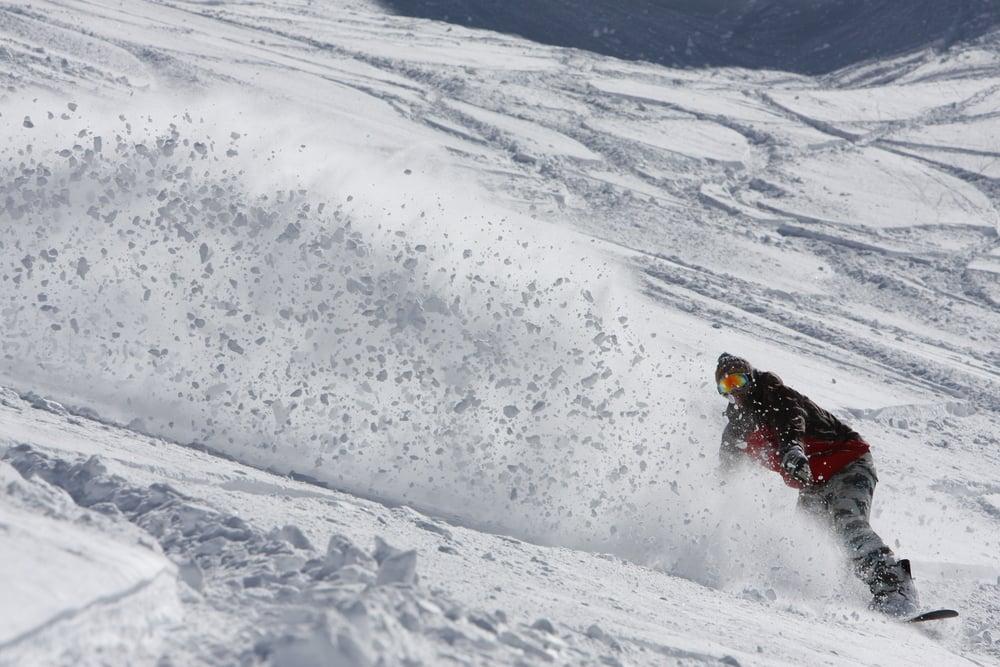 Purgatory Ski and Snowboard Area