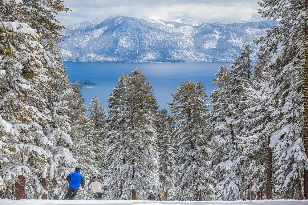 Northstar Skiing & Snowboarding Resort Guide | evo