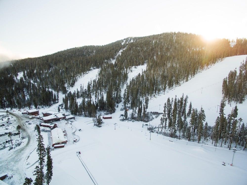 Sierra at tahoe ski resort webcam