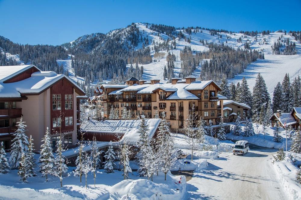 Solitude Utah Map.Solitude Skiing Snowboarding Resort Guide Evo