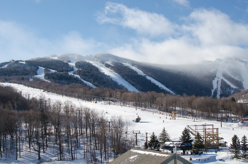Killington Ski and Snowboard Area