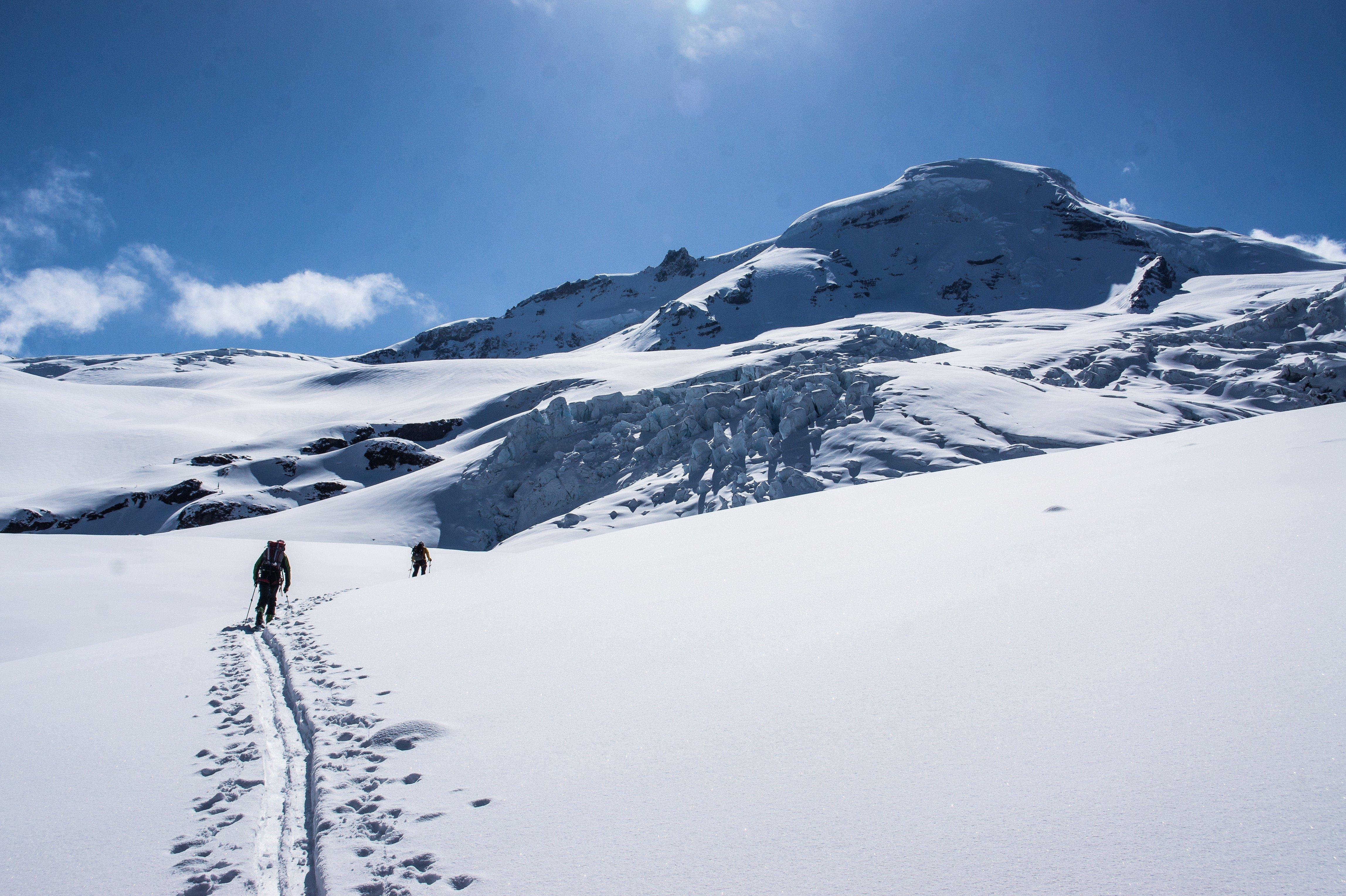 Best Ski Resorts In California >> Mount Baker Ski Area Guide | evo